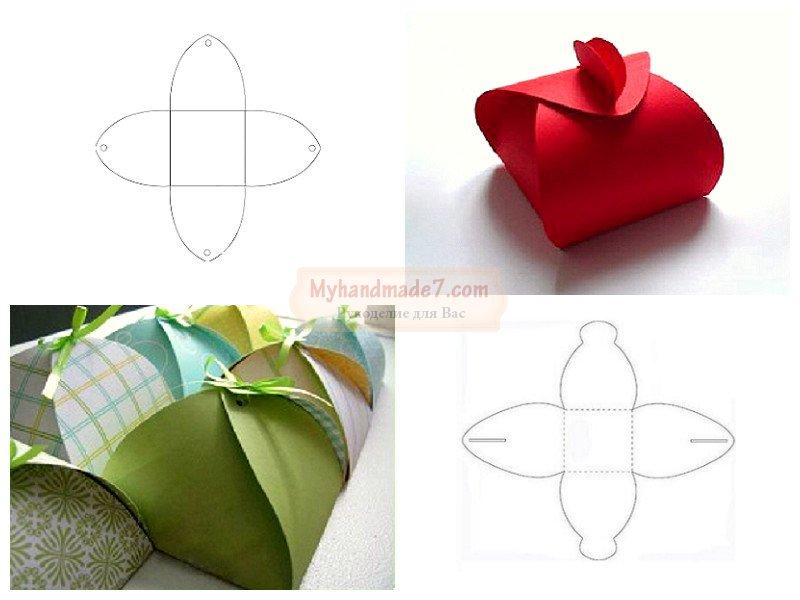 Как упаковать подарок Упаковка подарков своими руками