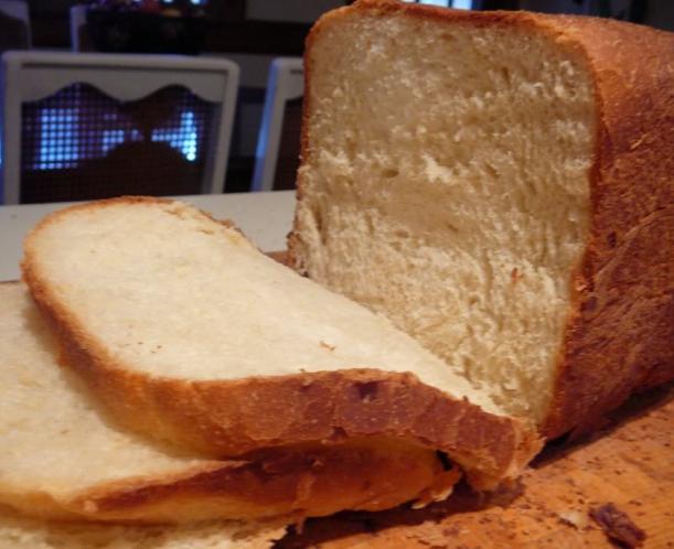рецепти хліба в хлібопічці