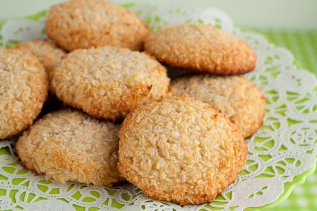 Печиво «Персики» | Кулінарні рецепти з фото – Пательня