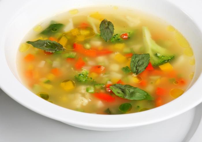Дієтичні супи рецепти