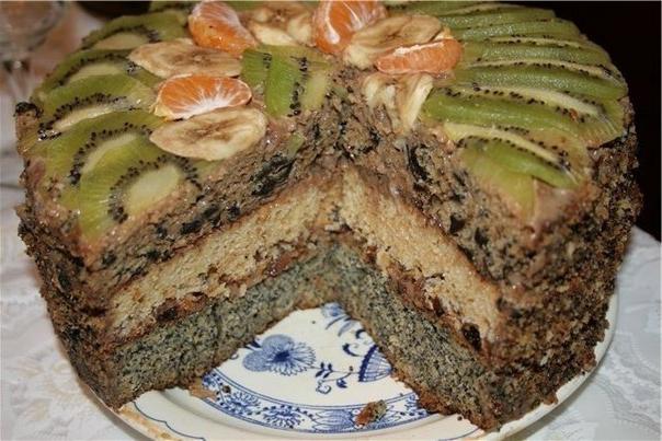Рецепт торта королевски фото