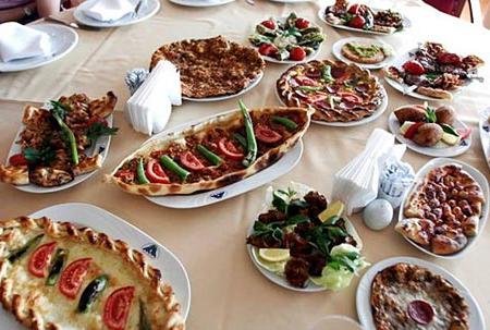 фото Турецька кухня рецепти
