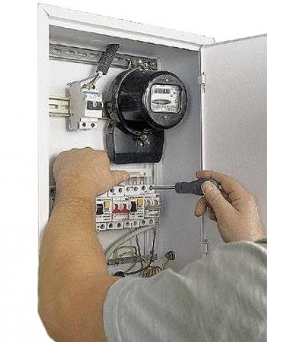 Что Как заменить электросчетчик в квартире даже знал
