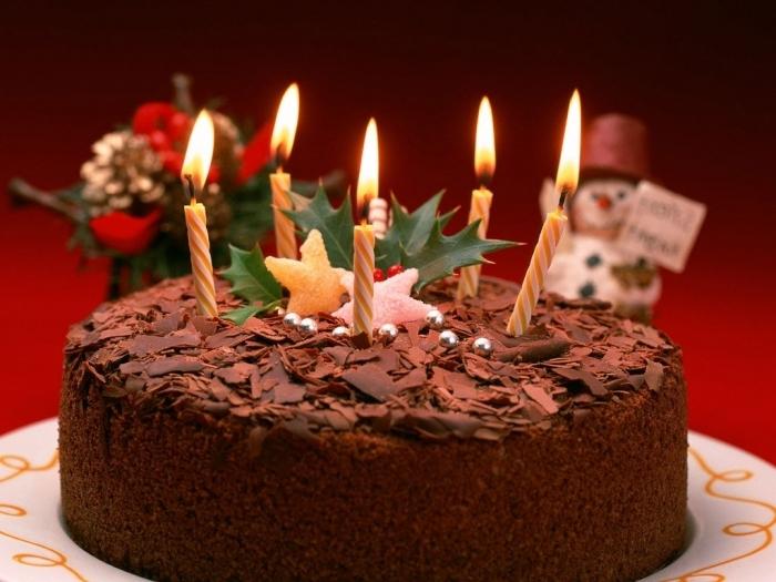 Фото тортиков на день рожденья