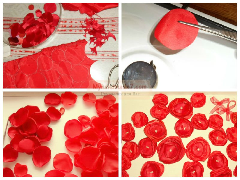 Как сделать сердце из мастер класс 928