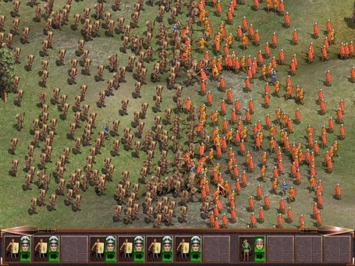 Простая стратегия игры на форекс