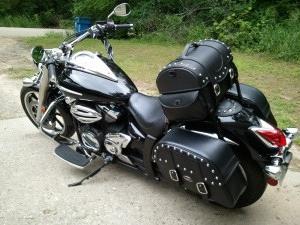 Як вибрати мотоцикл? Який мотоцикл обрати новачку?