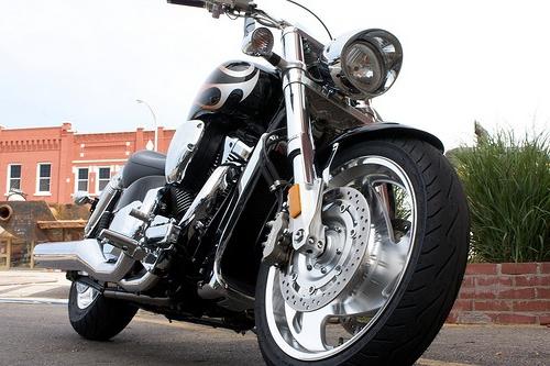 Какой мотоцикл для новичка взять