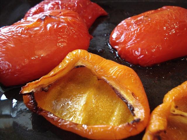 Овощи кусочками запеченные в духовке рецепт с фото пошагово