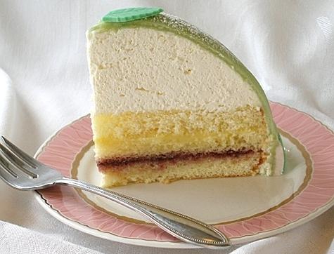 пропитка для торта рецепт с фото