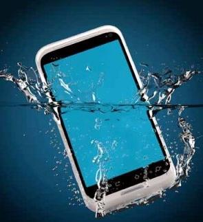 предпочитаете если телефон упал в воду что делать хуавей по-настоящему