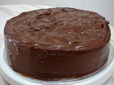 Рецепти тортів в домашніх умовах