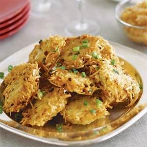 Як приготувати деруни з картоплі правильно?