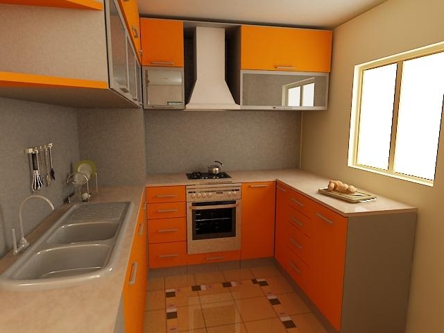 Интерьер на кухне 6 метров фото