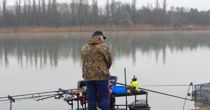 рыбалка на спиннинг на реке кубань