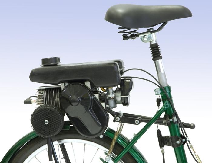 Движок для велосипеда