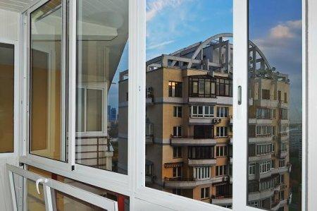 Какой вариант остекления выбрать для лоджии или балкона?. ст.