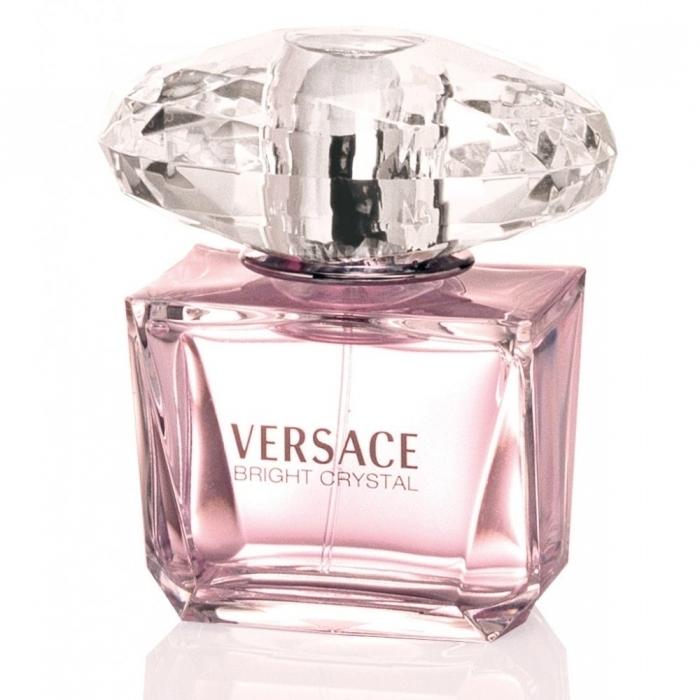 «Версаче» – жіночі парфуми для чарівністю і сексуальності 3ad9ba2284674
