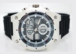 Водонепроникні годинники – вибір активних людей 0007c87977e7a