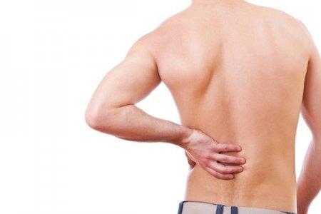 Болит левый бок спины у мужчин