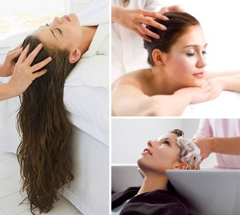Как быстро вырастить волосы в домашних условиях чтобы есть 89