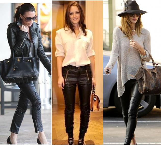 Як вибрати шкіряні штани чоловічі і жіночі 9fee609c2a708
