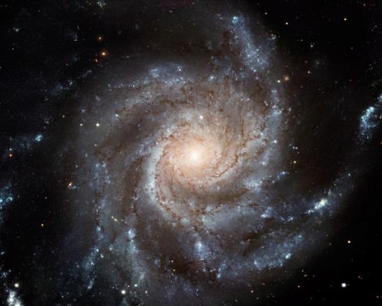 Що таке Всесвіт? Будова