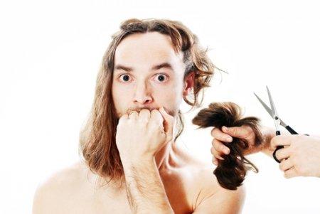 К чему снится сон выпадают волосы клоками