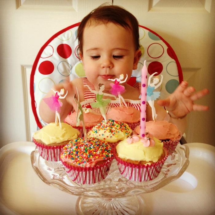 Торты рецепты с фото на 1 годик