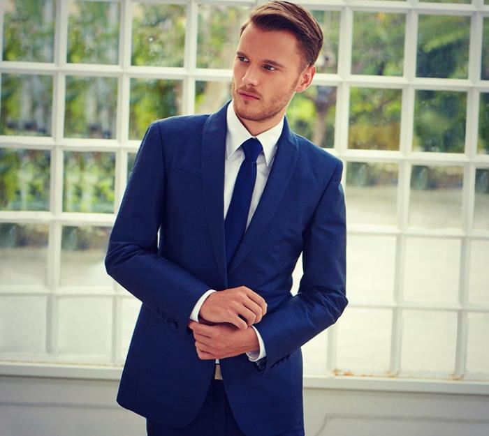 Чоловічий костюм - Весільний салон 4e3ebbbb2b2d6
