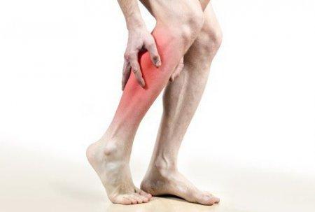 Болела спина теперь болит нога левая причина