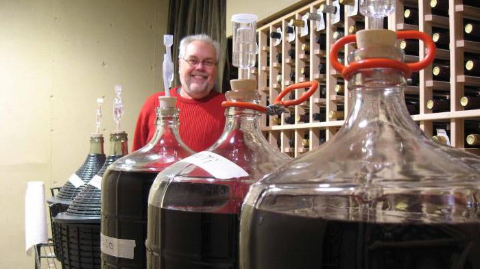 Можно ли продавать домашнее вино