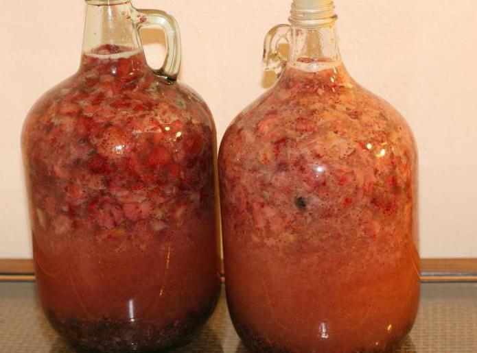 Как сделать вино домашние рецепты с из винограда