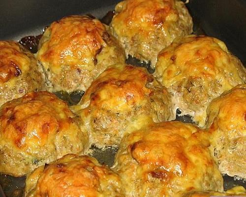 Котлеты рецепты простые и вкусные в духовке