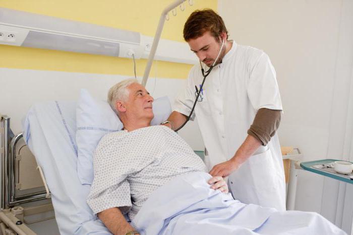 Як попасти в лікарню