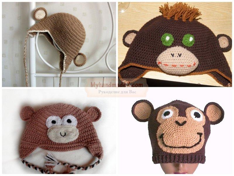 Как своими руками сделать костюм обезьяны своими руками 73
