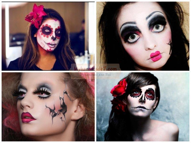 Как сделать на хэллоуин 151