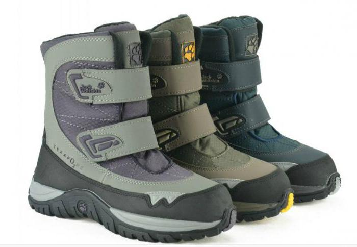 Дитяче зимове взуття для хлопчика  огляд 9178c4908e4c7