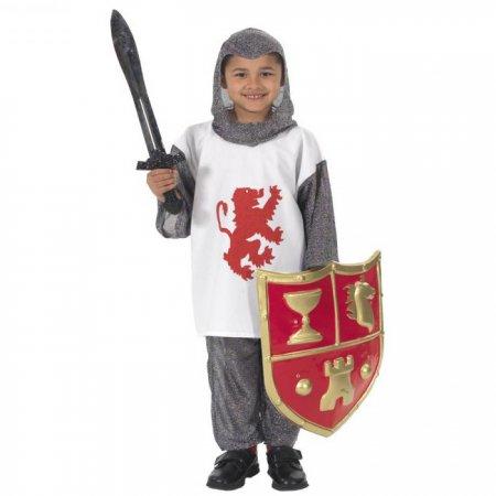 Костюм рыцаря для мальчика своими руками фото 29