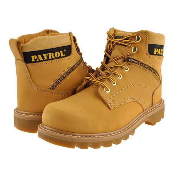 Черевики Patrol зимові чоловічі і жіночі  огляд 1c80874738b57