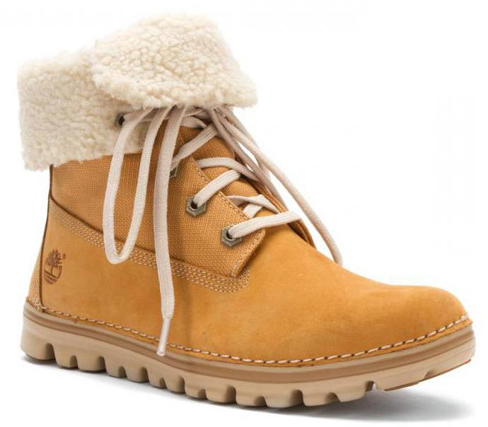 Чим хороші черевики Timberland (жіночі)  886f1ee8dbb52