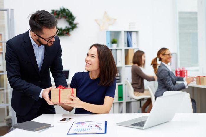 Сувениры и подарки в деловых отношениях 54