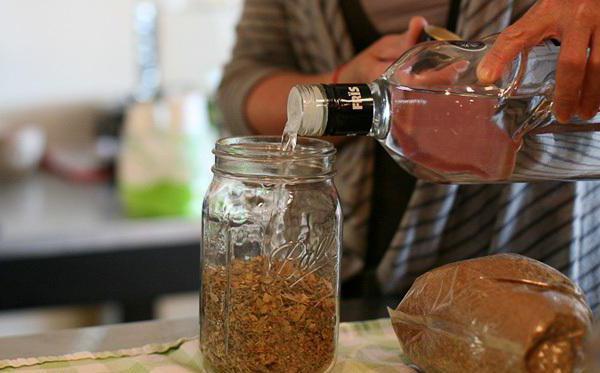 Как сделать вкусный коньяк из спирта в домашних условиях