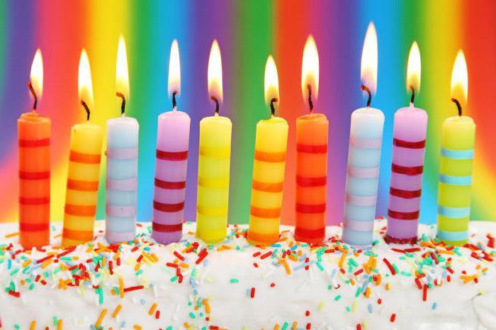 рецепт используют слова на задувание свеч на день рождения получении Вас