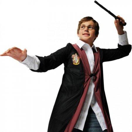 Гарри поттер костюмы своими руками 163