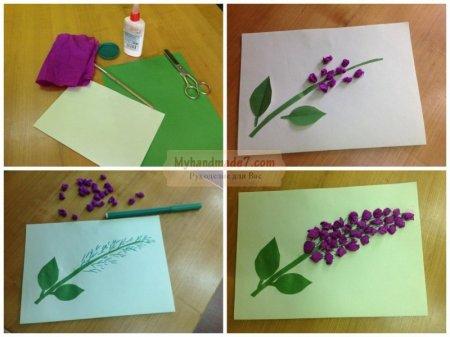 его открытка для мамы своими руками на 8 марта применению способ использования