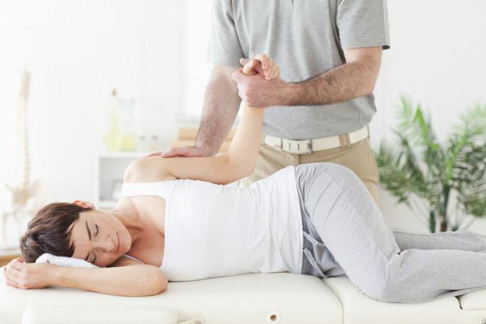 Боль в спине остеохондроз какие врачи