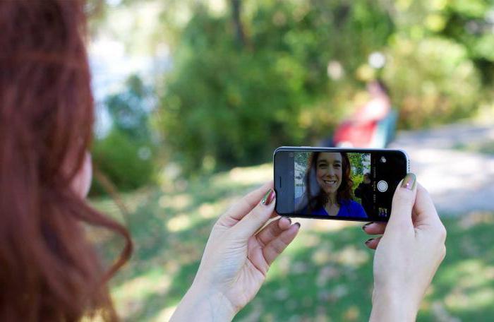 Как сделать хорошее селфи на плохой камере