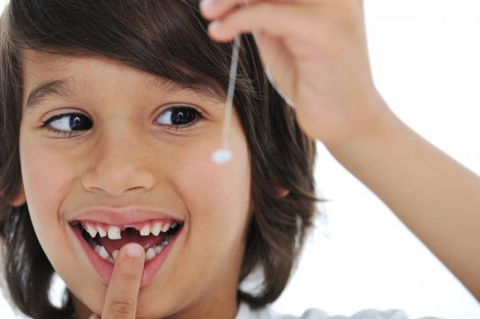 К чему снится выпавшие зубы своими руками