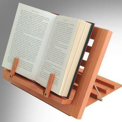 Подставка для учебников своими руками